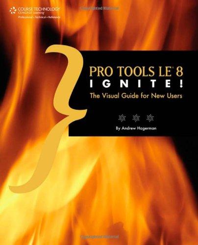 Pro Tools LE 8 Ignite!
