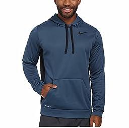 Nike KO Hoodie 3.0 650733 460 (medium)