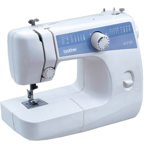 Brother Sewing Machine LS2125