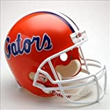 NCAA Florida Gators Deluxe Replica Football Helmet at Amazon.com