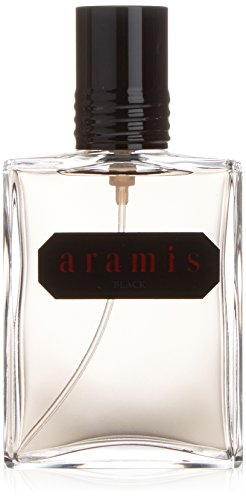 Aramis Acqua di Profumo, Black Edt Vapo, 100 ml