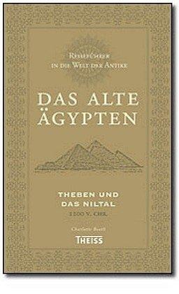 Reiseführer in die Welt der Antike. Das alte