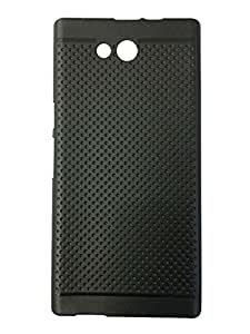 ZEDAK BACK COVER FOR LYF WIND 5 BLACK