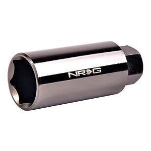 NRG 19mm Deep Socket 3/8″ Drive – Part # LN-S100
