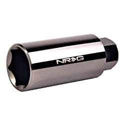NRG 19mm Deep Socket 3/8″ Drive – Part # LN-S100