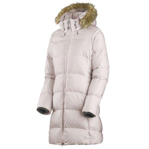 Mountain Hardwear Women's Downtown Coat- Dolomite - L