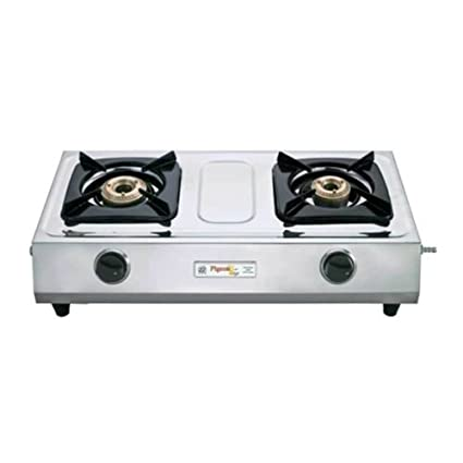 Pluto Gas Stove (2 Burner)