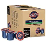 Timothy's Colombian Decaf Coffee For Keurig K-Cup Brewing Systems 18 Count