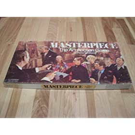 Masterpiece board game!