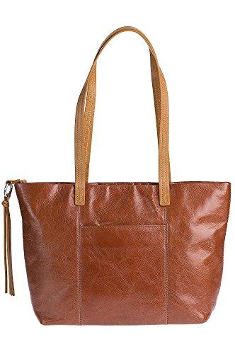 [HOBO Vintage Cecily Handbag Shoulder Bag, Henna, One Size] (Hobo Purses)