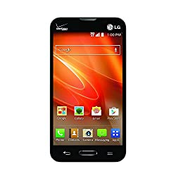 LG Optimus Exceed 2 (Verizon Prepaid) by LGIC
