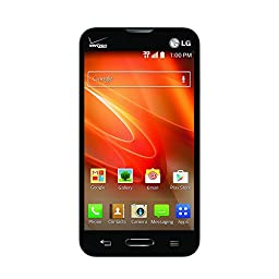 LG Optimus Exceed 2 (Verizon Prepaid) (Discontinued by Manufacturer)