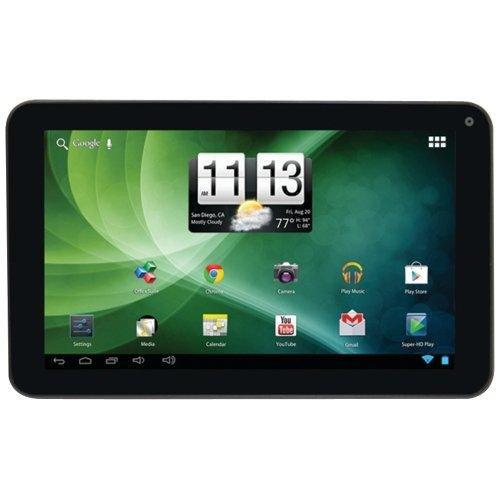 Mach Speed Trio TRIO-STEALTHG29.7 9.7-Inch 2 GB Tablet