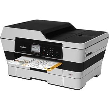 Brother Printer MFC J6720DW Wireless Color Printer