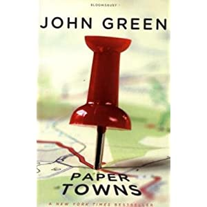 John Green's Paper Towns