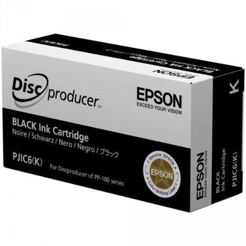 Epson - Cartouche d'impression - 1 x noir