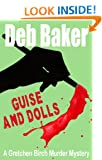Guise And Dolls (A Gretchen Birch Murder Mystery Book 4)
