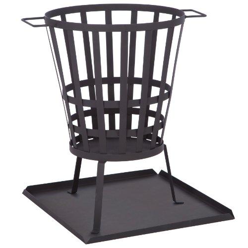 feuerkorb und feuerschale bestseller und einkaufberatung. Black Bedroom Furniture Sets. Home Design Ideas