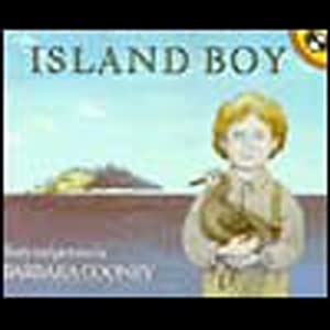 Island Boy Audiobook