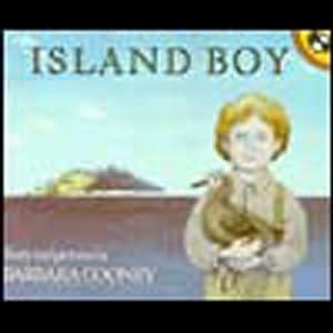 Island Boy Audiobook