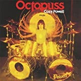 Octopuss by Powell, Cozy [Music CD]