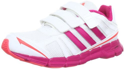 Adidas Performance Children's Adifast CF Running Shoes 6 UK