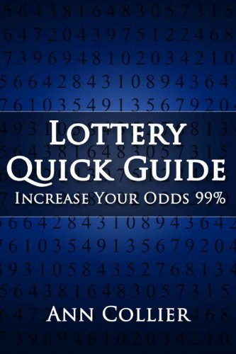 Lottery Quick Guide - #1 Best Seller in Lottery eBooks