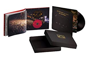 The Road to Red Rocks [Live in Concert] [CD, DVD, LP + MP3 Box Set]