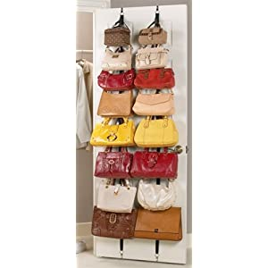 Jokari Hanging Purse Rack