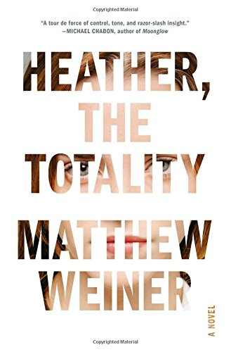 Book Cover: Heather, the totality