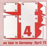 If 4 - German Tour Edition 72 + Bonus [UK Import]
