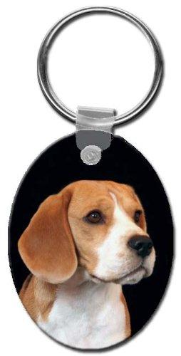 Beagle Key Chain
