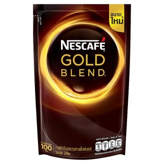 Nescafe Gold Blend Rich Taste & Aroma Premium Soluble Coffee 100g. (Tassimo Cup Holder compare prices)