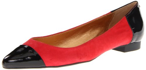Rev Kate Spade New York Women's Eddie Flat