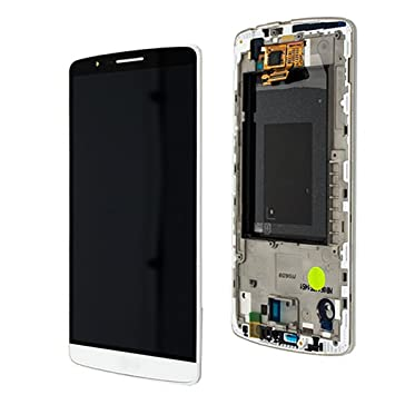 carte sim jumelle bouygues LCD Display LG D855 G3 original White: Guide!   ftgyhujkmnbvg
