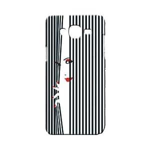 G-STAR Designer Printed Back case cover for Samsung Galaxy J1 ACE - G4490