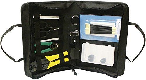 Elenco Electronics Tk-5000 Fiber Optic Tool Kit