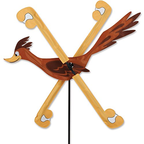 Road Runner Whirligig Spinner