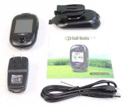 GolfBuddy DSC-GB300 Golf Buddy Tour GPS Range Finder