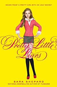 (FREE on 9/30) Pretty Little Liars by Sara Shepard - http://eBooksHabit.com