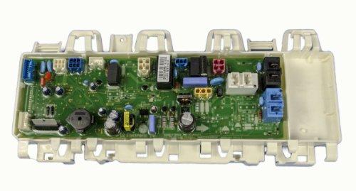 Lg Electronics Ebr62707607 Dryer Main Pcb Assembly
