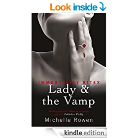 Lady & The Vamp (Immortality Bites)