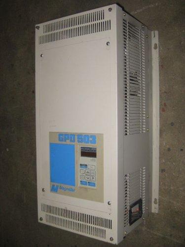 Magnetek Gpd 503 Ds318 Gpd503 20 Hp 460V Ac Vs Drive