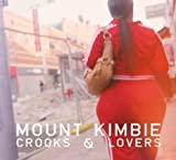 Mount Kimbie Crooks & Lovers [12