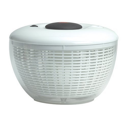 Access Oxo Softworks Salad Spinner offer