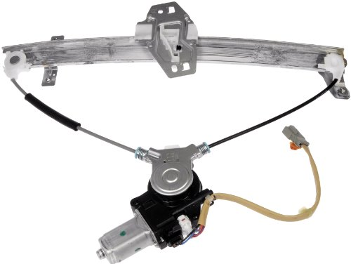 Dorman 751-162 Acura CL Driver Side Front Power Window Regulator with Motor (Acura Cl Window Regulator compare prices)