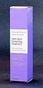Meaningful Beauty Dark Spot Correcting Treatment