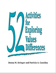 52 Activities for Exploring Value Differences