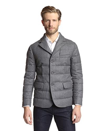 Moncler Men's Rodin Down Blazer Jacket