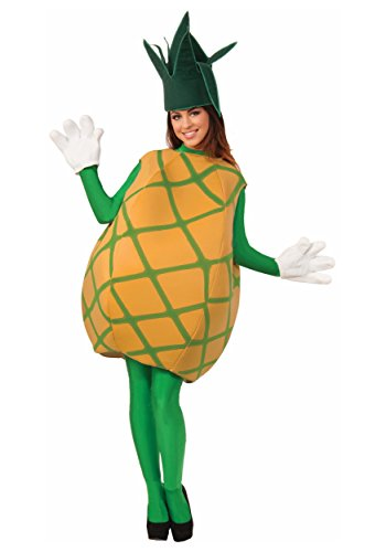 Pineapple Adult Costume Size One-Size (Standard)